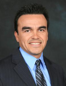Frank G. Ramos